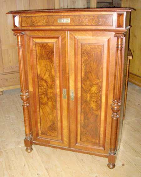 vertiko antike moebel antik moebel schopfheim l rrach freiburg basel weichholz schr nke. Black Bedroom Furniture Sets. Home Design Ideas